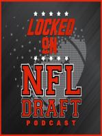 Locked on NFL Draft - 10/29/18 - Midseason 2018 Big Board Review
