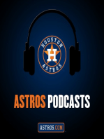 9/29/18 Astros Podcast
