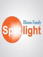 """""""A Call to Pray"""" (Illinois Family Spotlight #118)"""