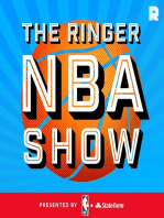 One-Dimensional DeRozan, Harden's Charges, and NBA E-sports With Jason Concepcion (Ep. 106)