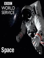 Skylab Falls to Earth