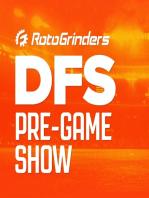 MLB DFS Lineup Strategy | 4/18/19 FantasyDraft GrindersLive | DraftKings & FanDuel