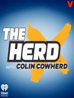 Colin Cowherd's Blazin' 5