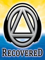 Mental Health, Stigma, and Recovery - Recovered 994