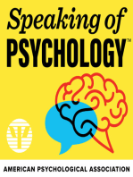 Psychology's influence on our digital world (SOP32)