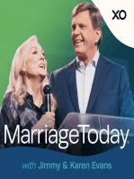 How to Have a Blessed Marriage