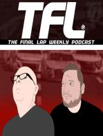 #391 - Interview Show - Allgaier, Chastain, Blaney