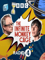 The Infinite Monkey Cage Christmas Special