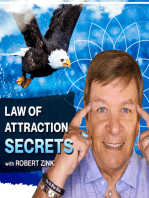 Signs You Are Ready for a Destiny Shift using the Law of Attraction