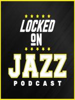 LOCKED ON JAZZ - June 6th - Warriors whitewash, Dear Utah Jazz and Wade Baldwin