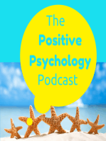 104 - The Happiness Smorgasbord with Susanna Halonen - The Positive Psychology Podcast