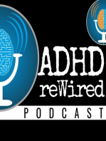 141  It's Not Me, It's My ADHD with Judy Huth