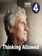 A special programme devoted to the BSA/Thinking Allowed Ethnography Shortlist