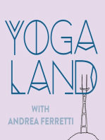 Yoga for Life's Transitions with Ty Powers