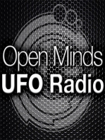 Thomas Reed, UFO and Alien Encounters
