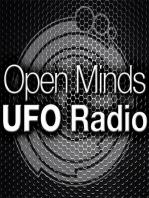 James Gilliland, UFOs over Mt. Adams
