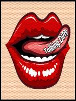 217 Jedy Vales, Swing Club, Instagram – Talking Dirty with Rebecca Love