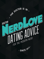 Paging Dr. NerdLove Episode #25 - The Keys To Being More Attractive