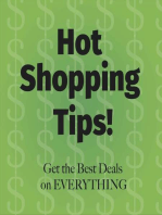 How to Avoid the Latest Shopping & Credit-Card Scams!