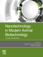 Nanotechnology in Modern Animal Biotechnology