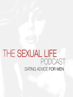 SEX IN A FEMINIZED WORLD   TSL Podcast