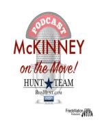 McKinney Youth Leadership-Carolyn Jackson