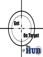 Episode 191 - Get On Target - National CCW Reciprocity