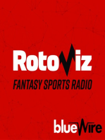 Make Tate Great Again - RotoViz College Football Show