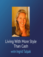 Living With More Style Than Cash – Thrift Store Confidential