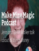 The Make Mine Magic Podcast 99
