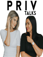 EP90 - The Cake Mama joins PRIV Talks