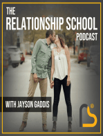 SC 204 - The 4 Attachment Styles & Not Taking Things Personally - Diane Poole Heller