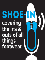 #153 Biblical Shoe References and Their Meanings with Dr. Eric Gilchrest