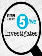 Gulf War Illness & Assaults on Prison Staff
