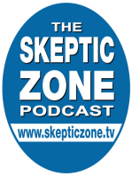 The Skeptic Zone #437 - 5.March.2017