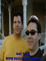Gay TalkPodcast #356
