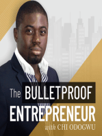 ODESHI 007 - How To Build Successful Software Businesses in Africa with Churchill Mambe Nanje