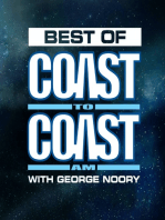 Secret Space Program - Best of Coast to Coast AM - 5/20/19