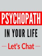 002 – Psychopaths