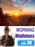 019 - What is Meditation and Mindfulness? Do you know what you are practicing?