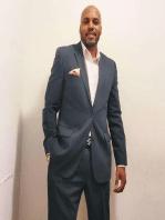 """Dr. Umar Johnson Interview LIVE"""