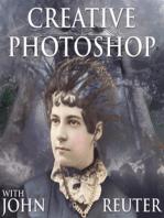 Creative Photoshop Audiocast