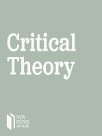 "Sam Friedman and Daniel Laurison, ""The Class Ceiling"