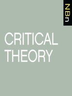 """Andrew Cole, """"The Birth of Theory"""" (U. of Chicago Press, 2014)"""