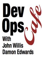 DevOps Cafe Ep. 33 - Guest