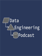 Building Enterprise Big Data Systems At LEGO - Episode 66