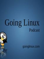 Going Linux #332 · Listener Feedback