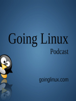 Going Linux 289 · Improving Your Life