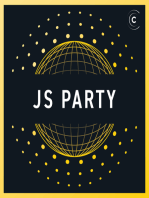 Web Assembly, Higher Education with JavaScript, JS Standards