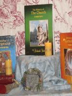History of the Catholic Church class 11